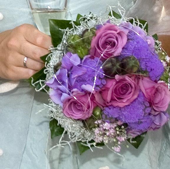 Hochzeit Und Besondere Anlasse